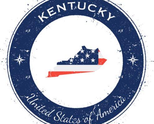 Kentucky graphic